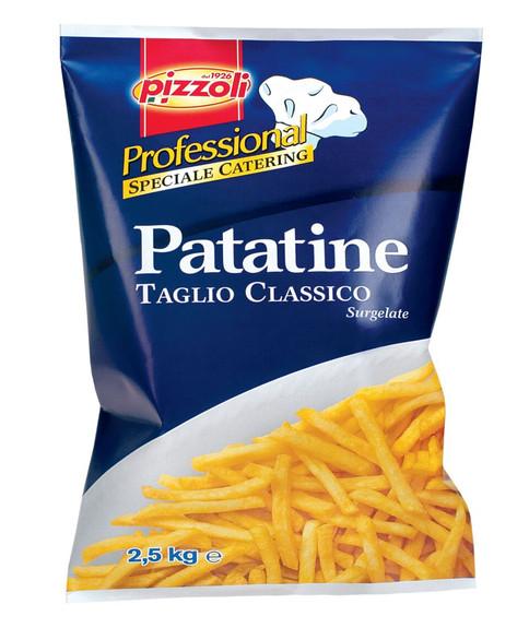 Patatine Classiche