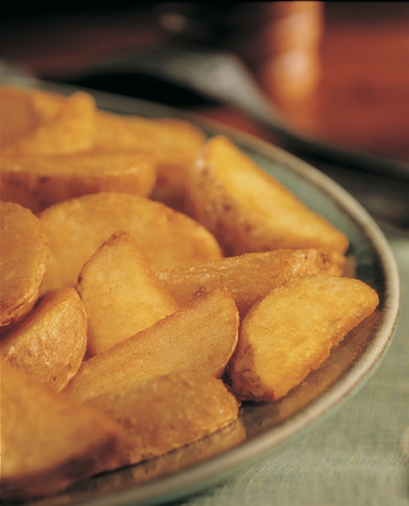 Patate Wedges