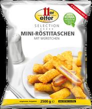 Minifagottini Wurstel