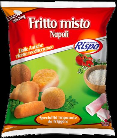 Fritto Misto Napoli