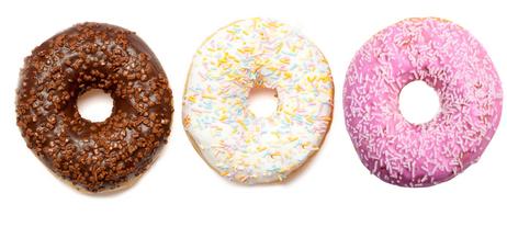 Donut Tris