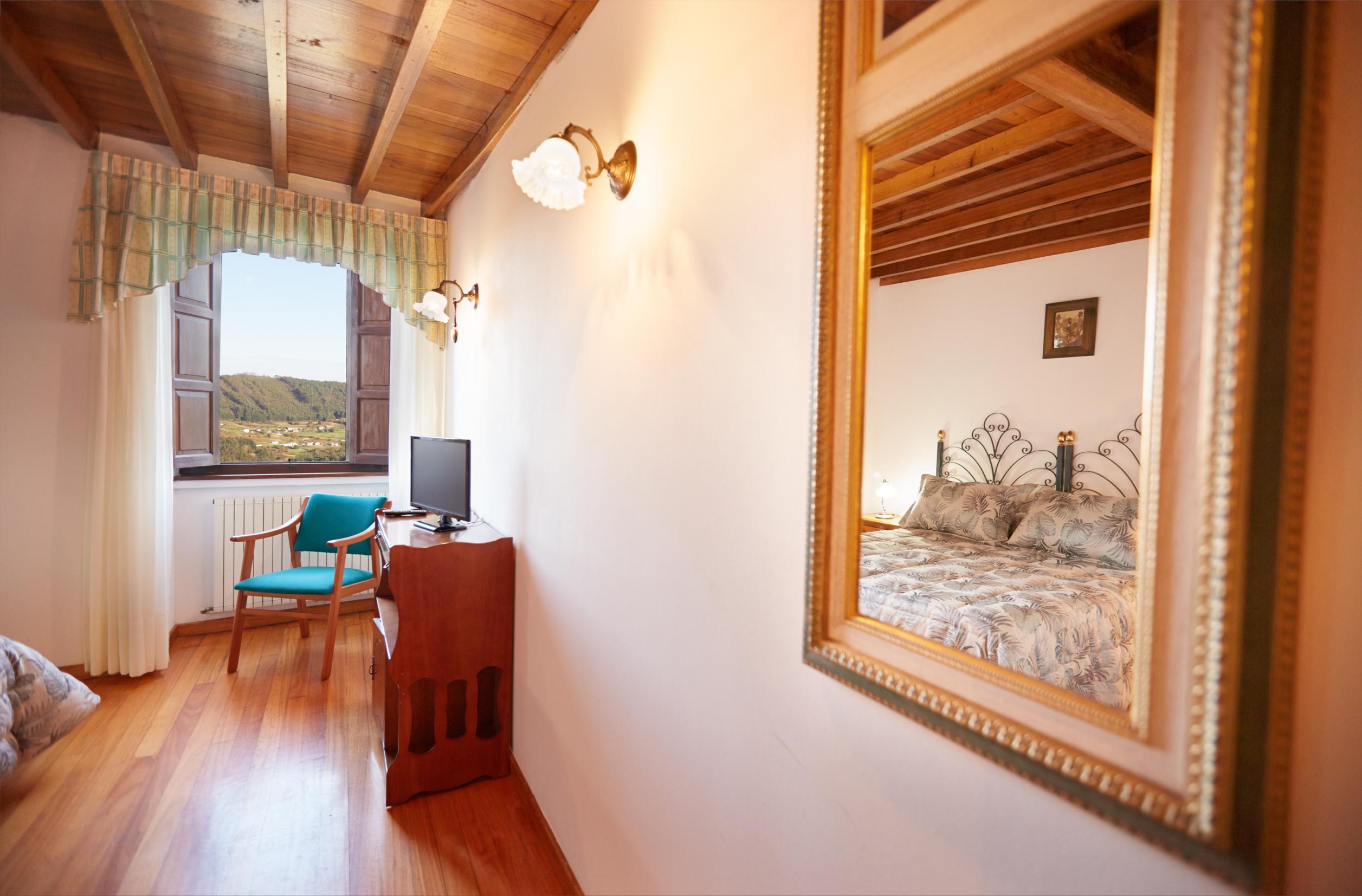 Casa turismo rural Lamelas