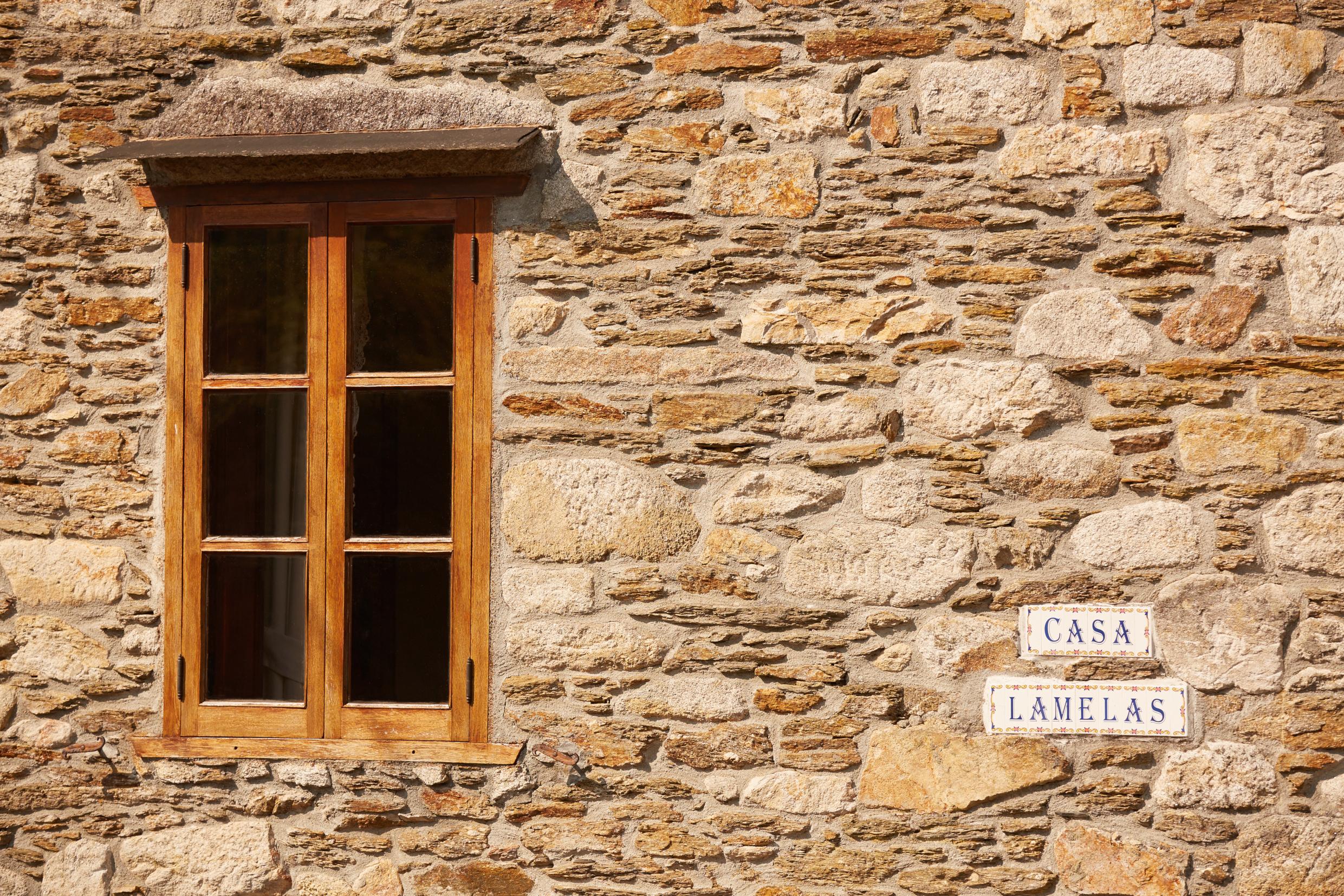 Casa rural Lamelas