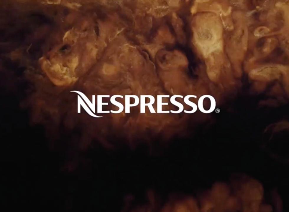 Nespresso Master Origins Post Campaign