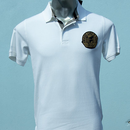 Royal Enfield Polo Shirt