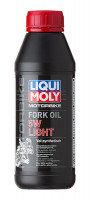LiquiMoly 5w Light Fork Oil 1l
