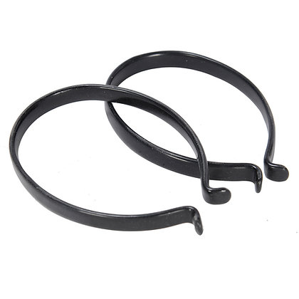 Oxford Trouser Clips