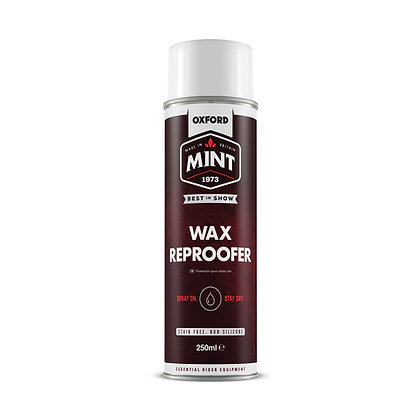 Oxford Mint Reproofer