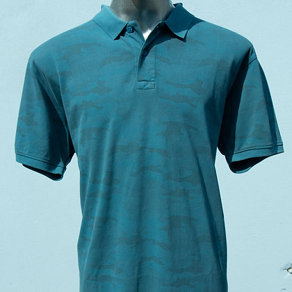 Royal Enfield Camo Polo