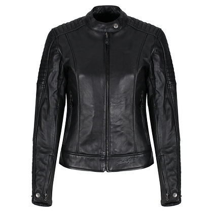 MotoGirl Valerie Leather Jacket