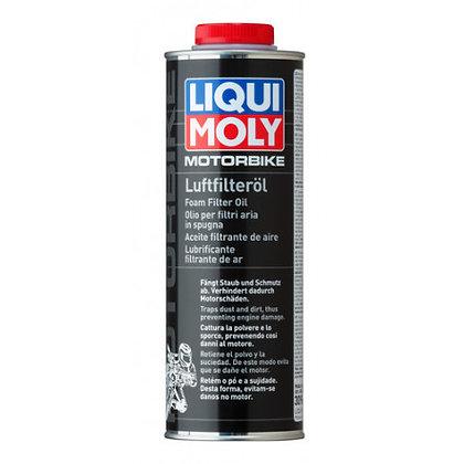 LiquiMoly Foam Filter Oil 1L