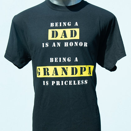 Grandpa Priceless