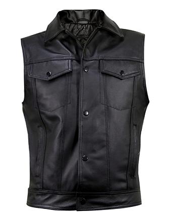 WIT Plain Waistcoat