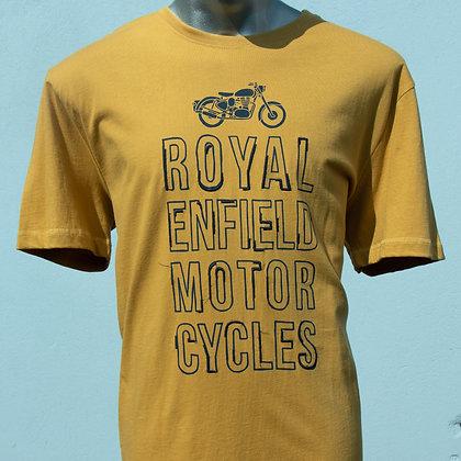 Royal Enfield Motor Cycles