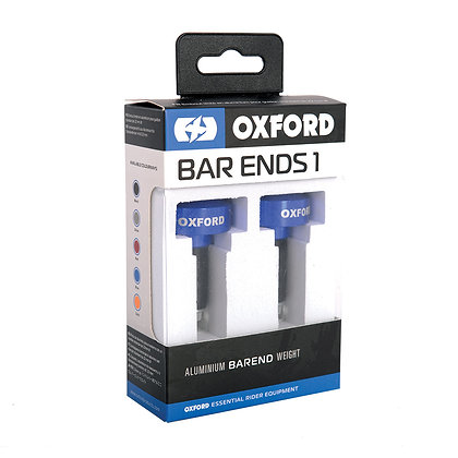 Oxford Bar Ends