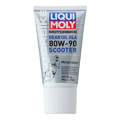 LiquiMoly 80W-90 Scooter