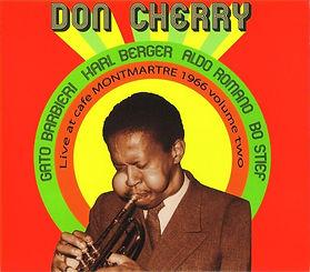 Don Cherry - Live in Montmatre 66..jpg