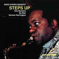 Eddie Harris-Steps Up..jpg