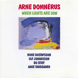 Arne Domnerus – When lights are low..jpe