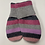 Thumbnail: Shades of Pink and Grey Mittens