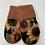 Thumbnail: Sassy Sunflower Mittens