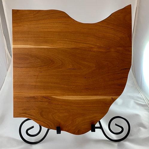 Ohio Board Made ofCherry