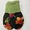 Thumbnail: Fun Floral Mittens