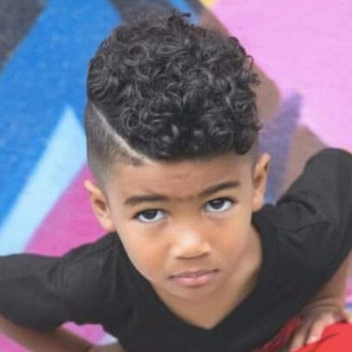 Prepaid Junior Haircut