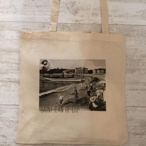 Tote Bag Saint Jean de Luz
