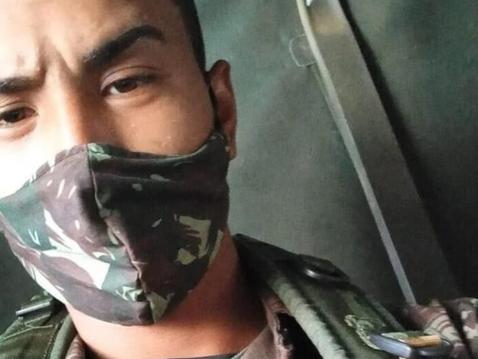Exército emite nota sobre morte de recruta em Três Barras