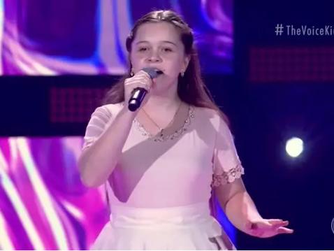 The Voice Kids: catarinense de Rio Negrinho está no time de Gaby Amarantos