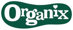 Toddler Snacks - Organic Logo