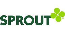 Toddler Snacks - Sprout Logo