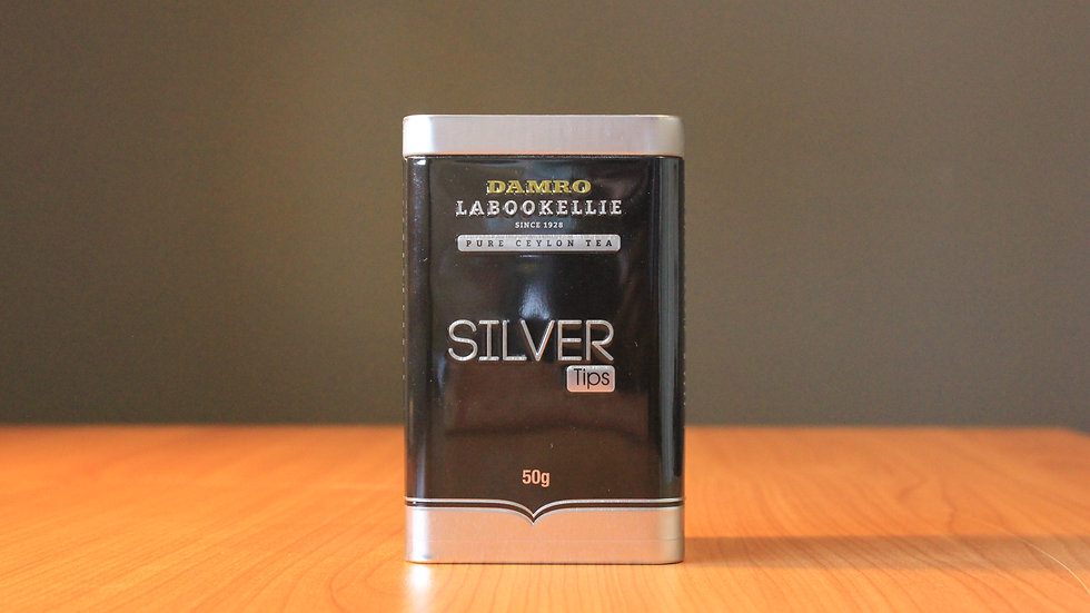 Silver Tips