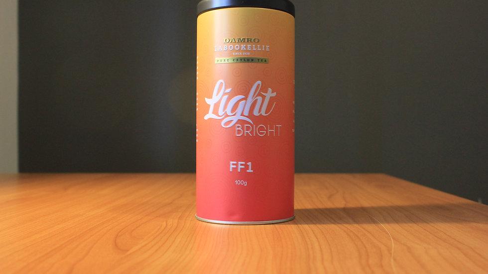 Light Bright Flowery Broken Orange Pekoe Fannings (FF1)