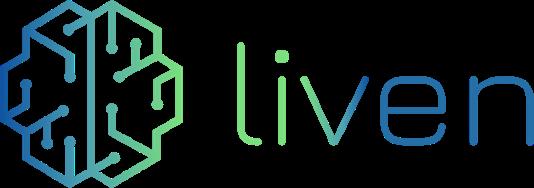 Imagem da marca Liven.