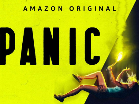 PANIC, the original series of Prime Video, CANCELLED ❌