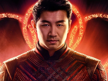 Shang-Chi and the leyend of the best MCU new superhero.