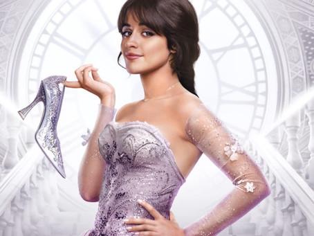 The broken glass slipper: Prime Video's 'Cinderella' fails 👎🏼