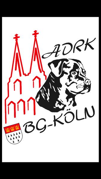 Wir trainieren bei der BG Köln!