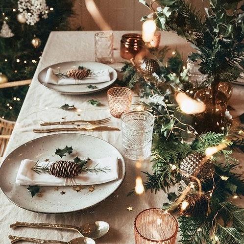 """Soy Wax Melts- """"Christmas At Nan's"""""""