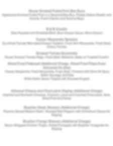 Deshebrado Catering Packages  page 5 .jp