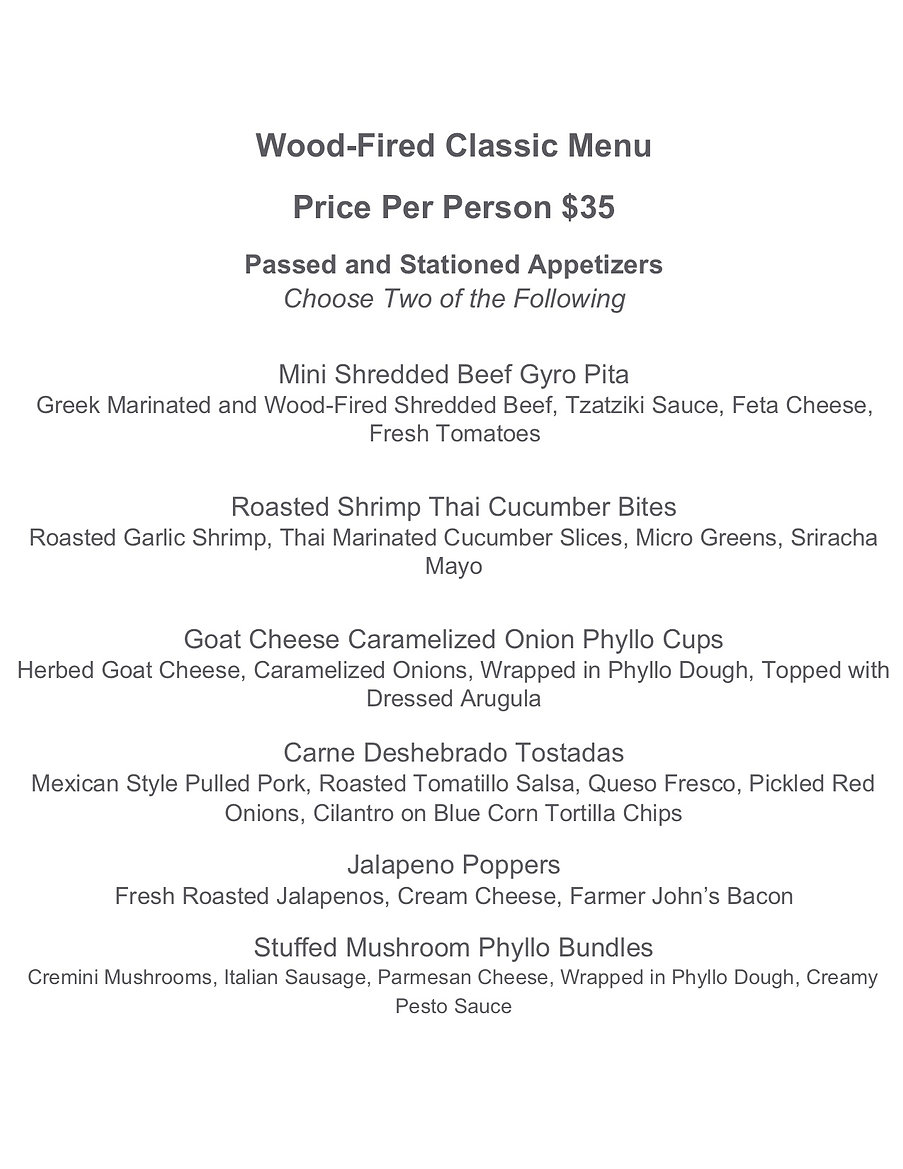 Deshebrado Catering Packages  page 4 .jp
