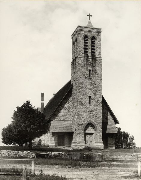 Holy Apostles Church - 1900's