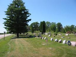 Holy Apostles Church Cemetery