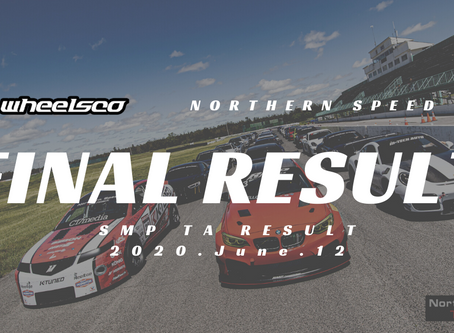 NSTA E2 - June 12 SMP Result