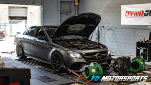 AMG E63s Stage 2+
