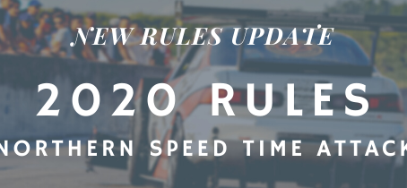 2020 TA Rules now released