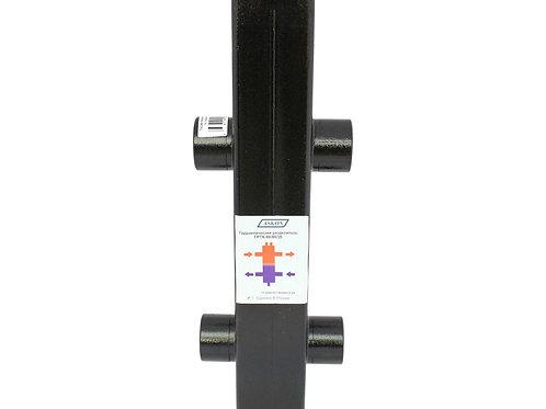 Гидравлический разделитель ГРТК 80/80/32  90кВт (нак. гайка)