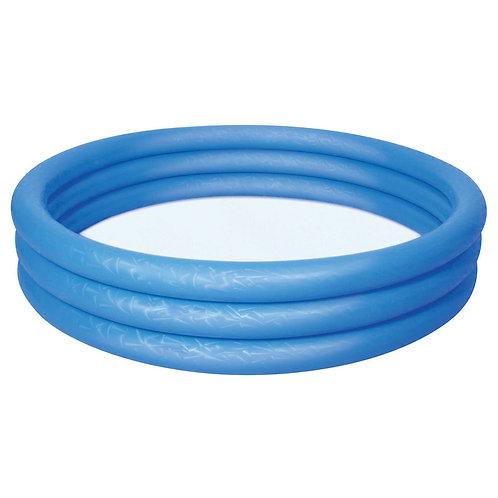 51027 BW, BestWay, Детский круглый бассейн, 183х33 см, 480 л